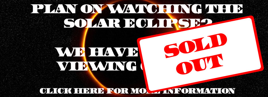 solar eclipse glasses sold out